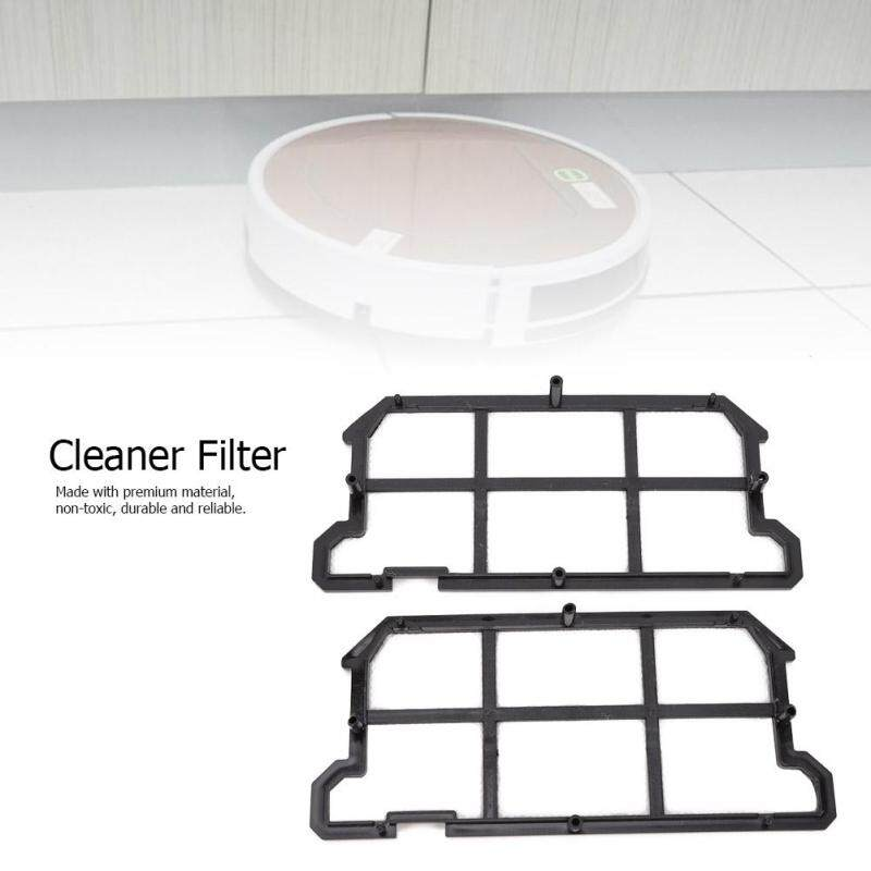 New Arrival 2Pcs Replacement Cleaning Filters Fit for ILIFE V7 V7S V7s pro Singapore