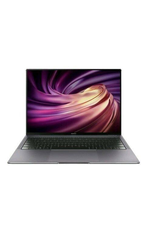 Huawei Matebook X Pro 13.9 Touchscreen Laptop i7 16GB RAM 1TB SSD - Space Grey Malaysia