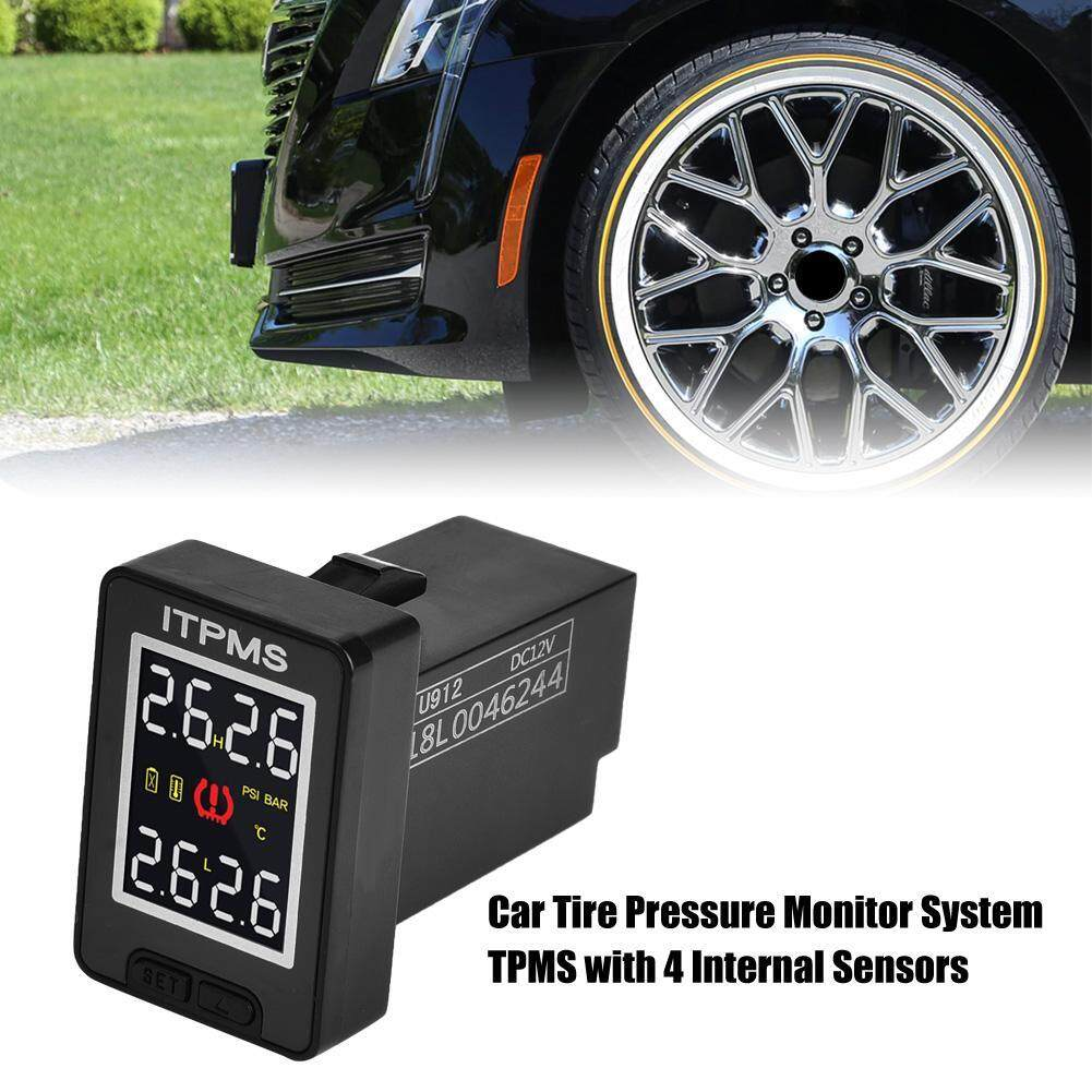Tpms Sensor Toyota Price In Singapore