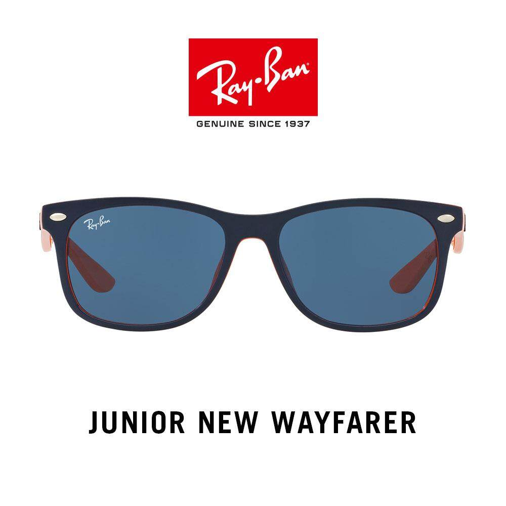 8c0f83676be12f Ray-Ban Junior New Wayfarer - RJ9052SF 178 80 - Sunglasses