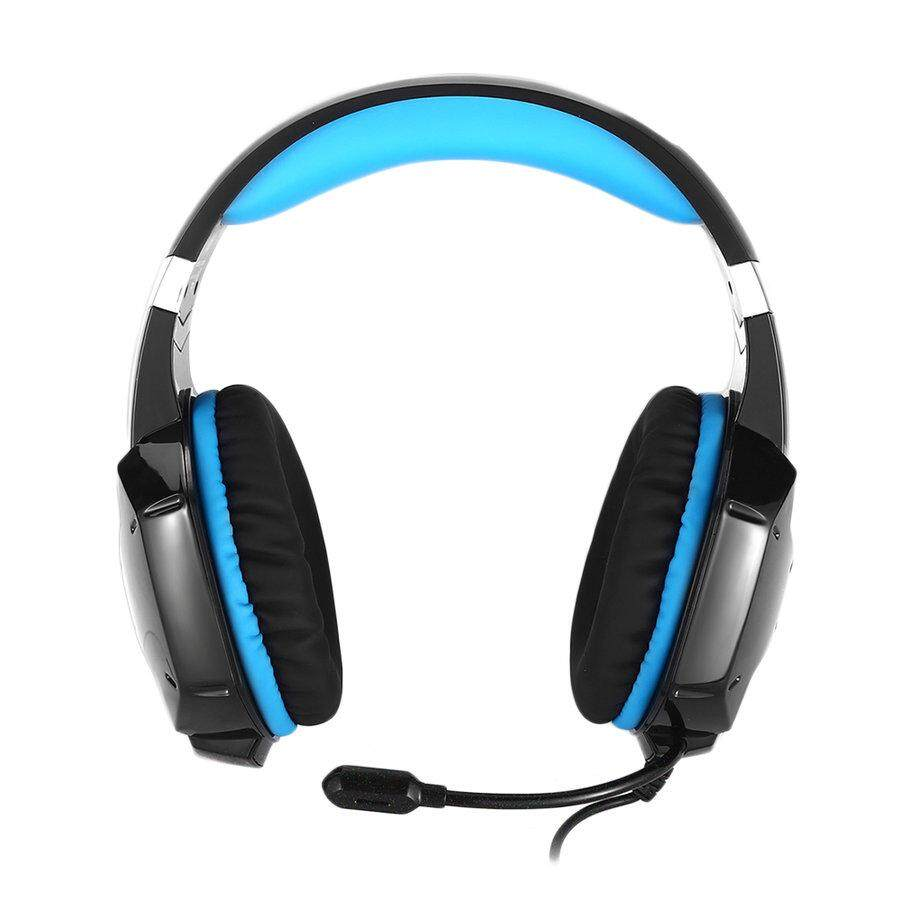 76eb9c69ddb Hot Deals KOTION EACH G1200 3.5mm Gaming Headphone Headband with Mic Stereo  Bass