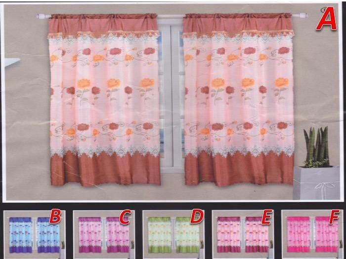 Home Curtains Buy Home Curtains At Best Price In Malaysia Www