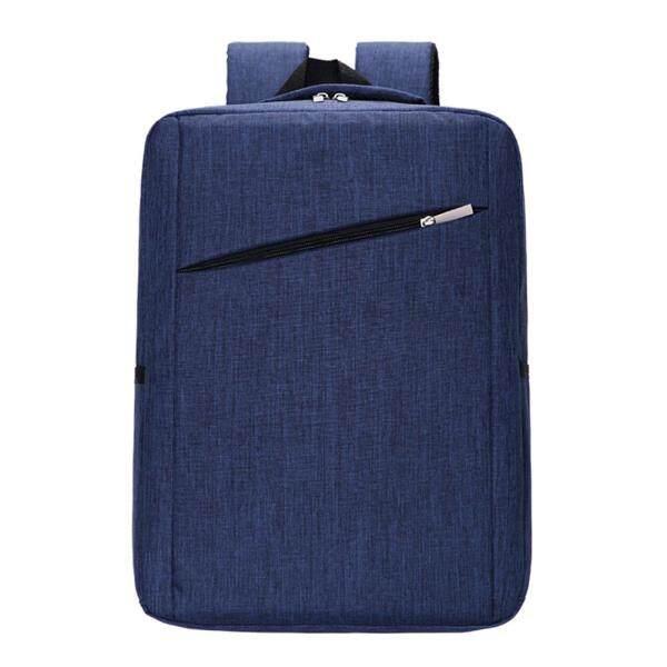 Simple Men Travel Backpacks Laptop Business Teenagers Shoulder Students Bag Singapore