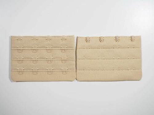 04ff749d908 Ready Stock Bra Extender (5cm x 7cm) Bra Strap Extension (4 Hook x