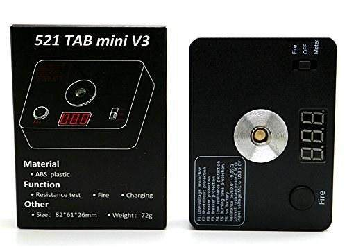 TAB MINI 521 V3 Malaysia