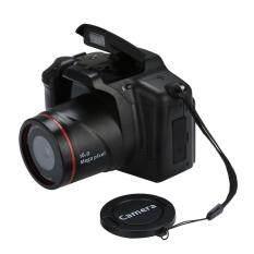 Kỹ Thuật Số Cầm Tay Máy Ảnh Máy Quay Video Full HD Camera 16X Zoom 16 Megapixel Cảm Biến CMOS