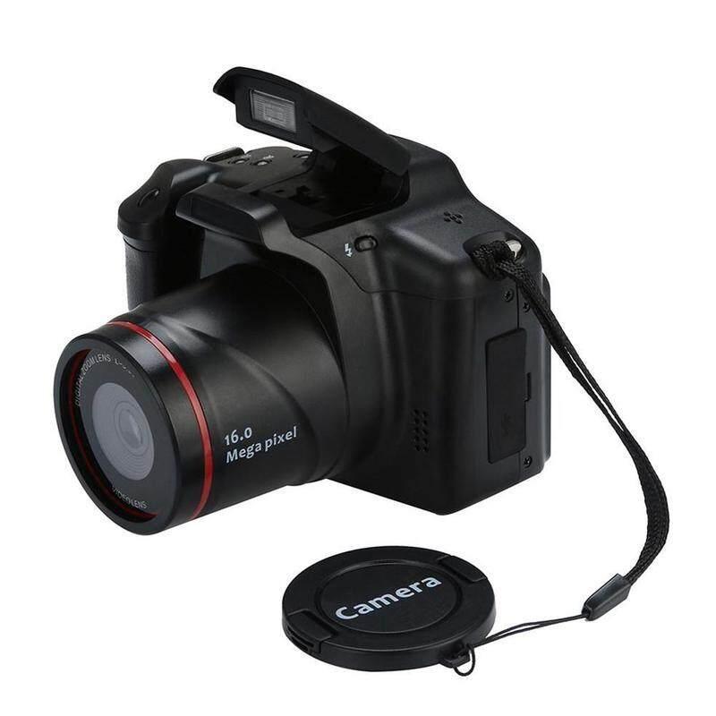 Kỹ Thuật Số Cầm Tay Máy Ảnh Máy Quay Video Full HD Camera 16X Zoom 16 Megapixel Cảm Biến CMOS Bất Ngờ Giảm Giá