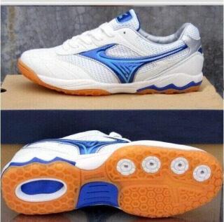 Giày Bóng Bàn Chuyên Nghiệp Mizuno Xả Hàng Ưu Đãi Đặc Biệt, Người Đàn Ông Của Giày, Giày Của Phụ Nữ Giày Thể Thao Tập Luyện Thi Đấu Gân Bò Chống Trượt Thoáng Khí thumbnail