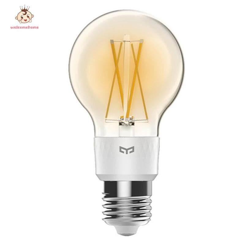 Yeelight Đèn LED Thông Minh Dây Tóc Hoài Cổ Ánh Sáng E27 6W 2700K Bóng Đèn Thông Minh Ứng Dụng Điều Khiển