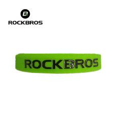 RockBros Phụ Kiện Đi Xe Đạp Silica Gel Dây Đeo Cổ Tay Fitbit Unisex Phụ Kiện Ngoài Trời Bóng Rổ Vòng Đeo Tay Linh Hoạt