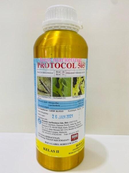Protocol 505/ (1Liter)
