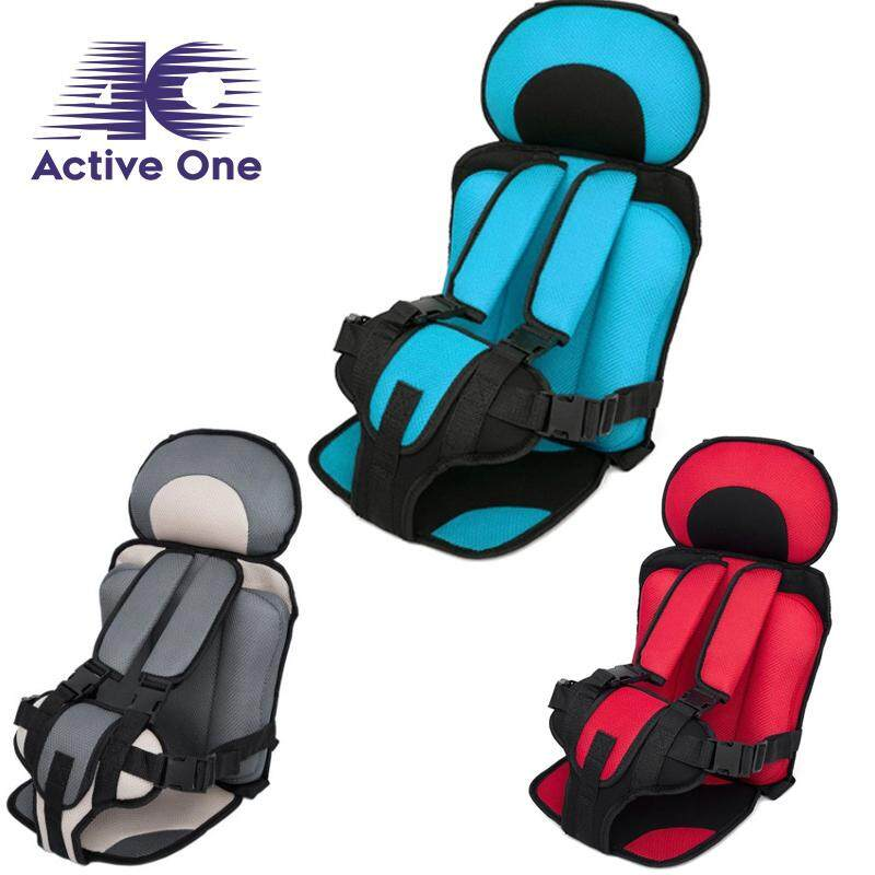 ActiveOne Portable Baby Kids Safety Car Seat Belt Mesh Cover Chair Children Secure - Fulfilled By ACTIVEONE image on snachetto.com