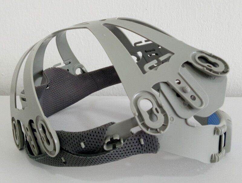 Tanizawa Helmet - Suspension Harness E3