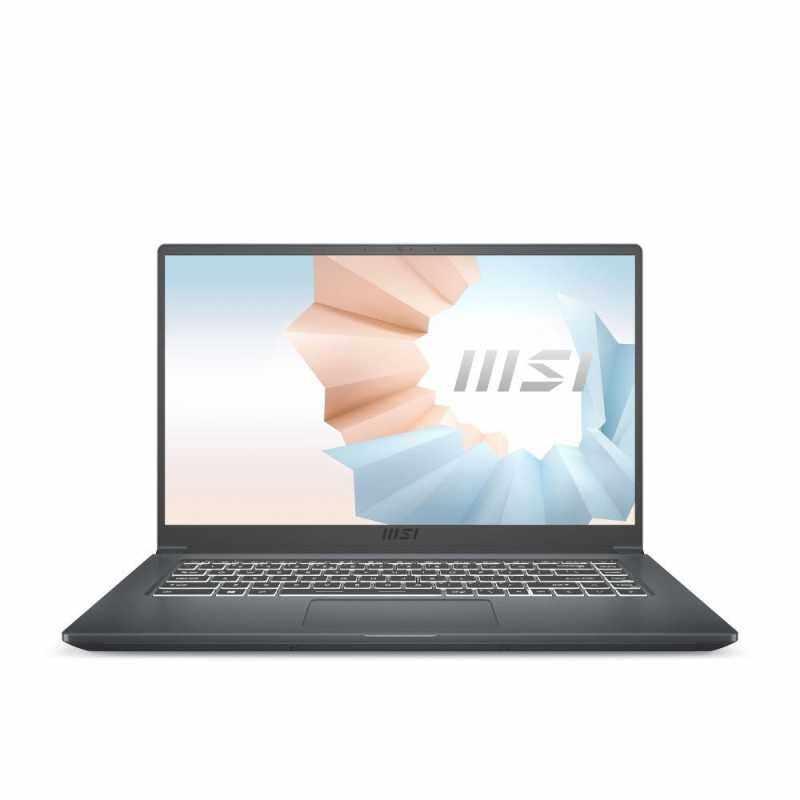 MSI Modern 15 15.6-Inch Laptop (I7-10510U/512GB NVMe PCIe Gen3x4 SSD) MSI-M15-A10RBS-469MY Malaysia