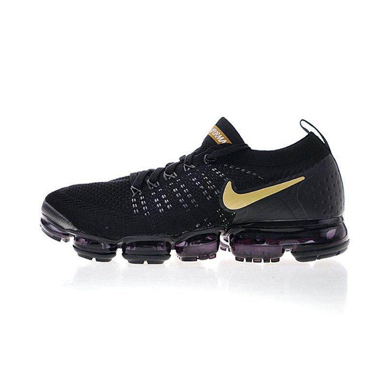c31d835ddd17 2019 NIKE AIR VAPORMAX FLYKNIT 2 Running Shoes for Women Men s Sport  Outdoor NIKE Air Max Sneakers Good Quality