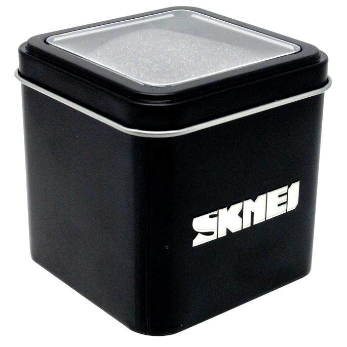 Original SKMEI Watch Gift Box Malaysia