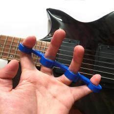 KOKKO Ngón tay Vòng Huấn Luyện Tay Cầm Đàn Guitar Tay Ngón Tay Tập Guitarra Bass Đàn Piano Ngón Tay Căng Thẳng Cầm Máy Trợ Giảng Công Suất Phụ Kiện