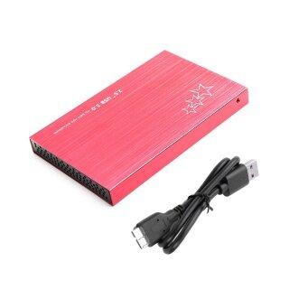 Ổ Đĩa Cứng Gắn Ngoài USB 500 Di Động 3.0G 1T 2T Ổ Cứng 2.5Inch, Cho PC Máy Tính Xách Tay thumbnail