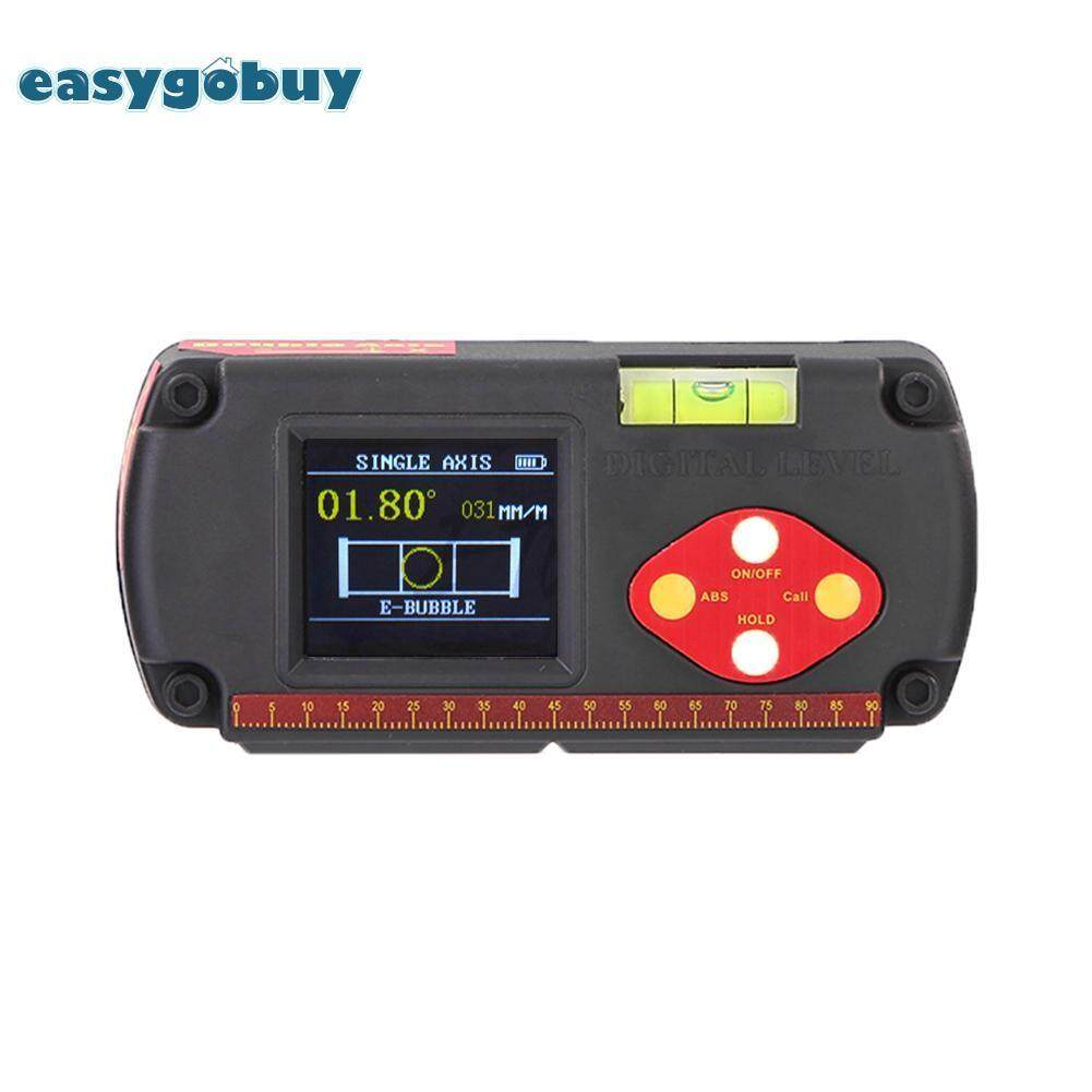 [easygoingbuy] Digital Precision Level Protractor Inclinometer Angle Finder Bevel Caliper