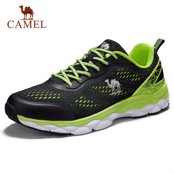 Camel Giày Sneaker Nam Chịu Mài Mòn Thoáng Khí Giày Thể Thao Marathon Chạy Bộ giá rẻ