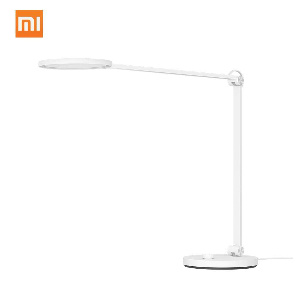 Xiaomi Mi LED Desk Lamp Pro Smart Eye Protection Table Lamps Dimming Lamp Reading Light Fexiable Angle For Students Home Office Work With Mi Home App