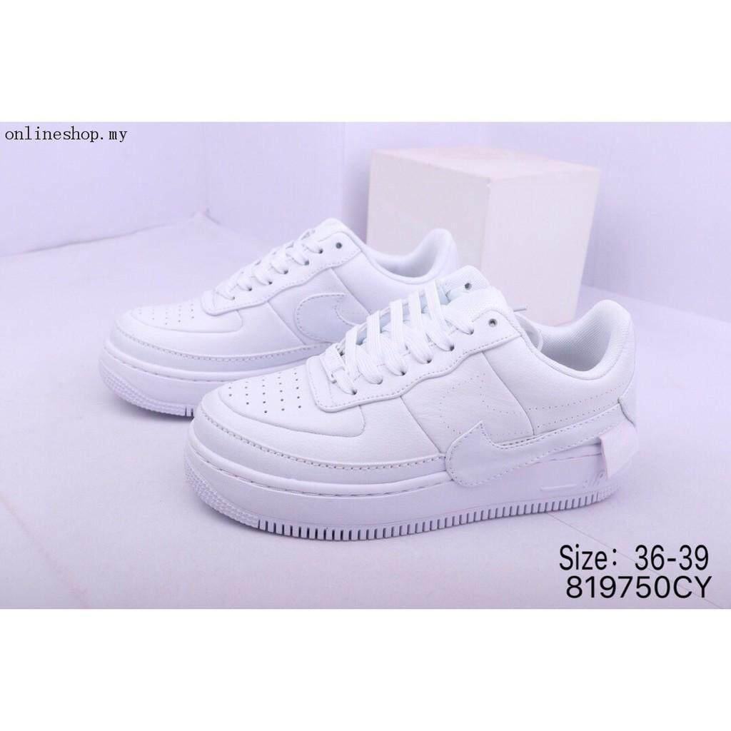 Giày thể thao Authentic_Nike_Wmns_Af1_Jester_XX_SE_women_Sneakers_low_top_skate_shoes_white