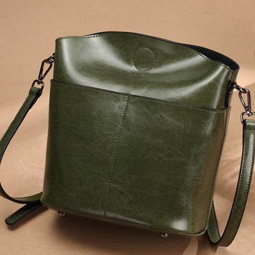 1f8c1ac021 Women s Small Cowhide Genuine Leather Purse Handbag Crossbody Shoulder Bag