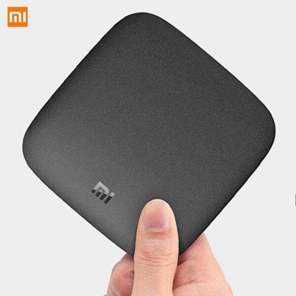 Bảng giá Cortex-A53 Xiaomi Box 4C Box TV 4K HDR Android 6 Amlogic Chính Hãng Bộ WiFi 4 Nhân 64bit 1G 8G 2.4GHz- Hộp Trên Cùng, Phiên Bản Trung Quốc