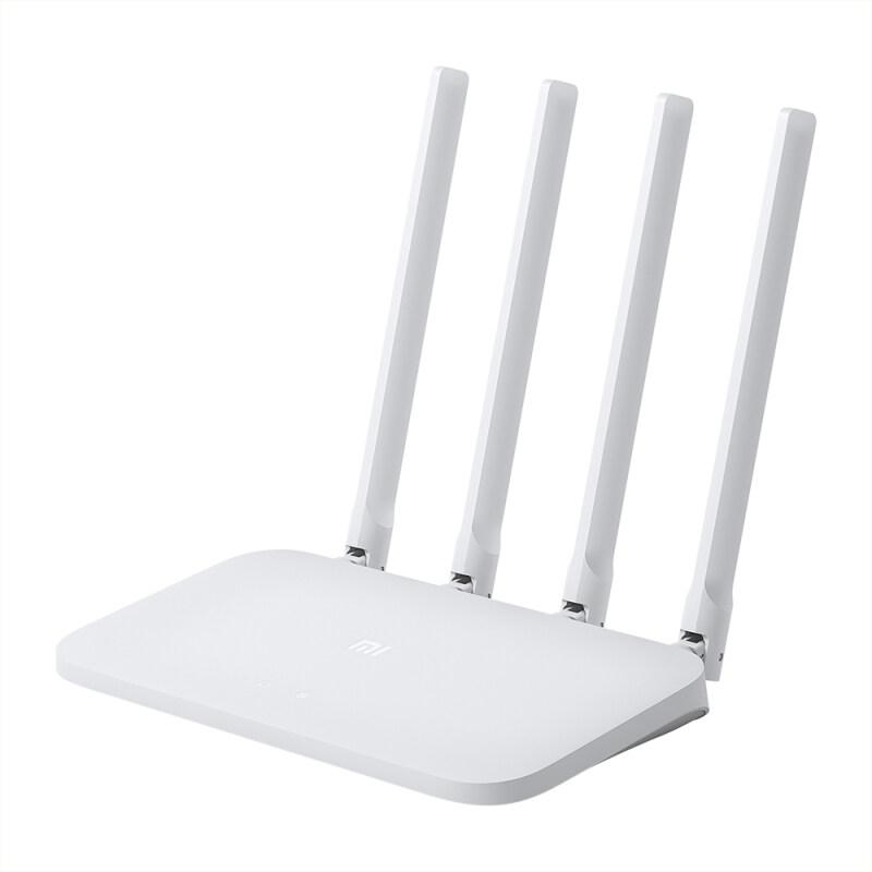 Bảng giá Xiaomi Router Không Dây Thông Minh Điều Khiển Cao Cấp Tốc Độ Rộng Vùng Phủ Sóng Wifi Router 64 Mb 300Mbps Với 4 anten Tăng Cho Văn Phòng Nhà Trắng Phong Vũ