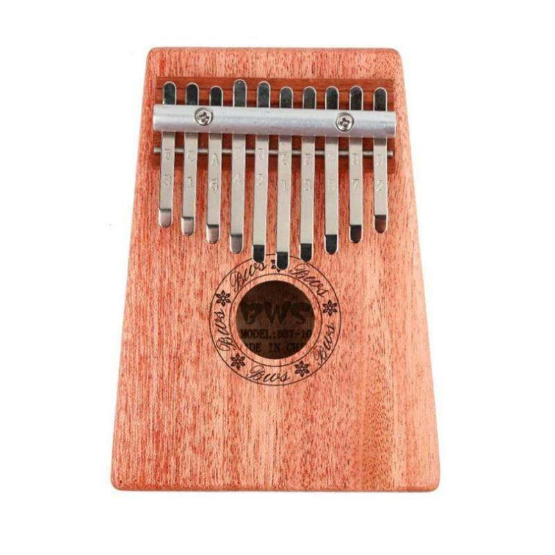 Thumb Piano Kalimba 17 Tone Finger Piano For Beginners Portable Musical Instrument Kalimba Finger Piano
