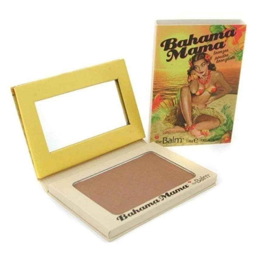 The Balm Bahama Mama Bronzer By U Beauty Mart Trading.