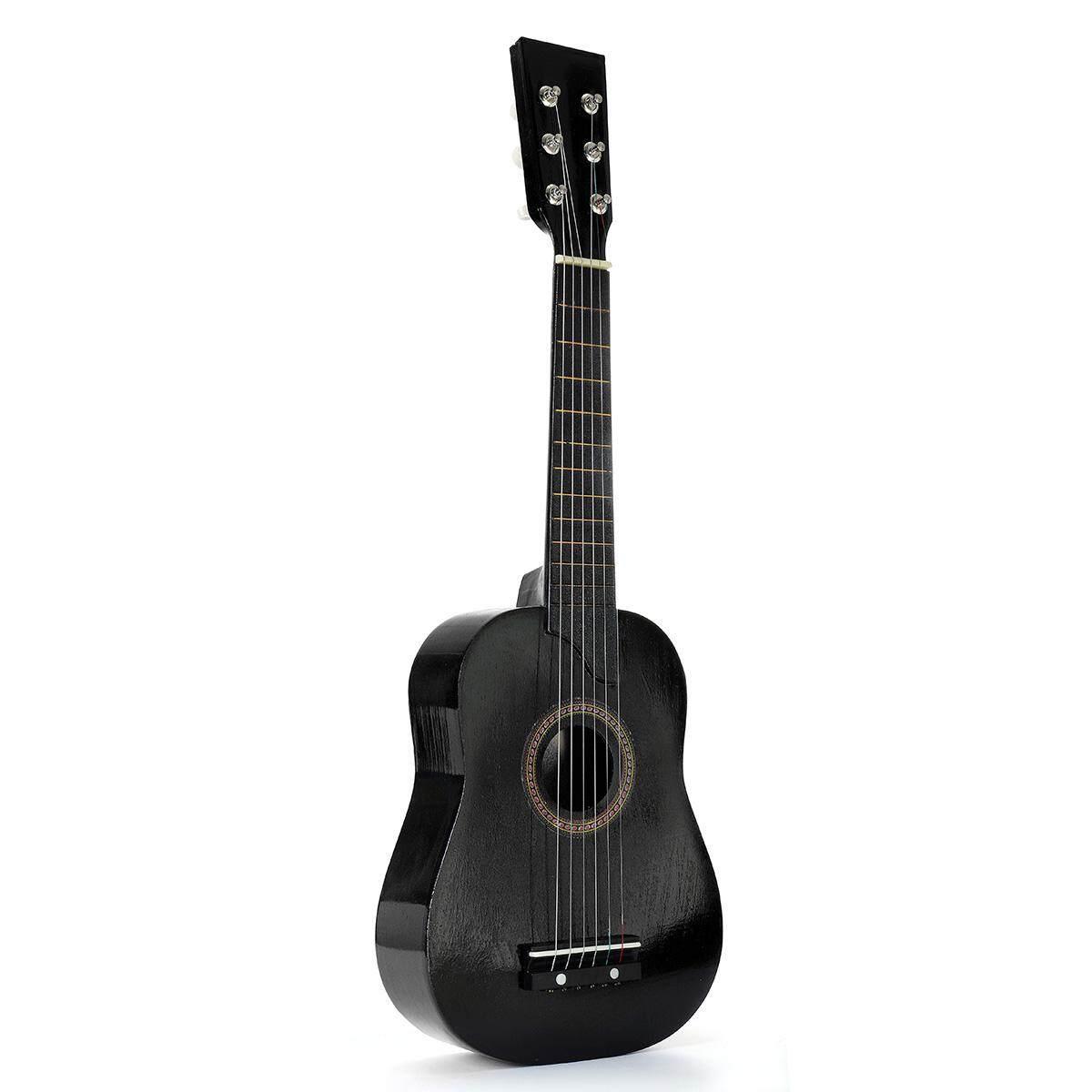 【Freebang】25 Inch 6 Đàn Ghi-ta Acoustic Dây Bộ Thực Hành Cho Người Mới Bắt Đầu Nhạc Cụ Dây Guitar Cho Người Mới Bắt Đầu Sinh Viên