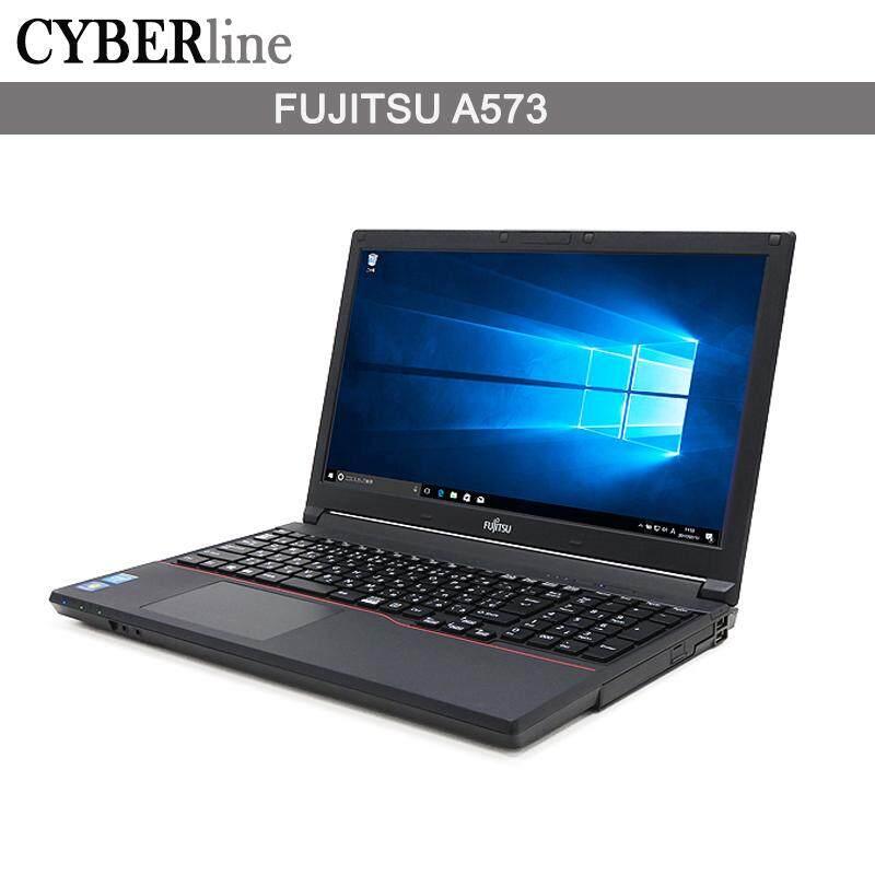 Fujitsu Lifebook Intel(R) Core i5-3320M 8GB 320GB Laptop Notebook (Refurbished) Malaysia