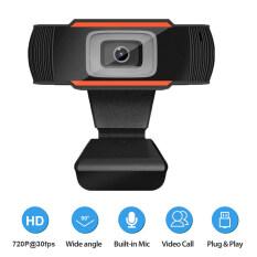 480P/720P/1080P 30 Megapixel Xoay Máy Ảnh Máy Tính USB Web Cam HD Webcam PC Máy Ảnh với MIC Cho Trực Tuyến Lớp