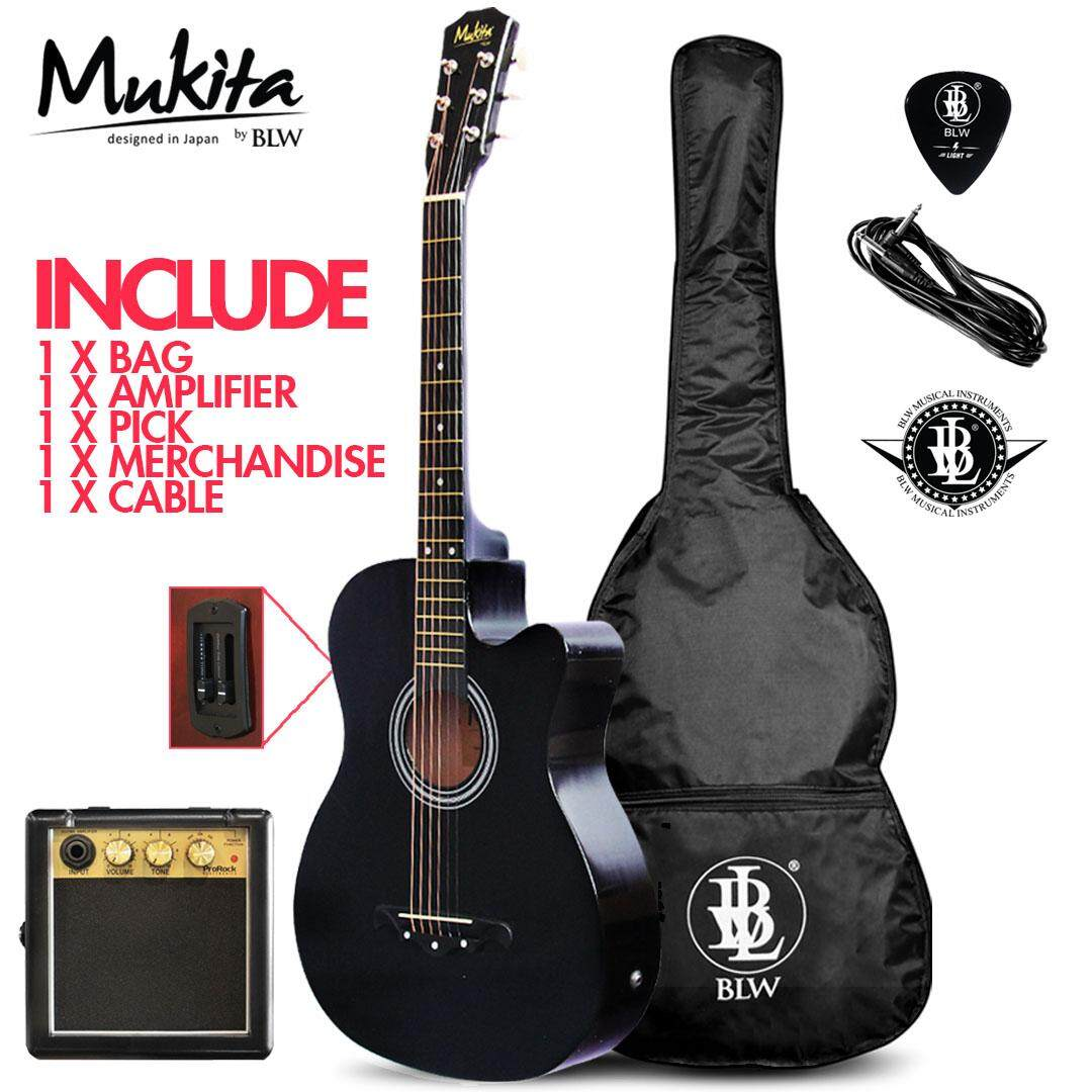 Guitars Musical Instruments With Best Price In Malaysia Kramer Focus Guitar Wiring Diagram Acoustic Electric