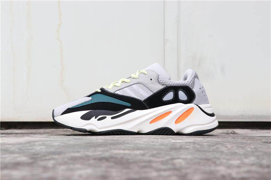 hot sale online 41cff a647b The New Adidas_Yeezy Boost_700 Women/Men Kanye West Sport Running Shoes  Sneakers Coconut Shoes.