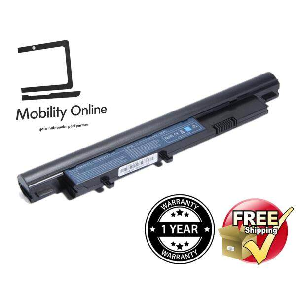Acer Acer Aspire 5810 Series Notebok Laptop Battery Malaysia