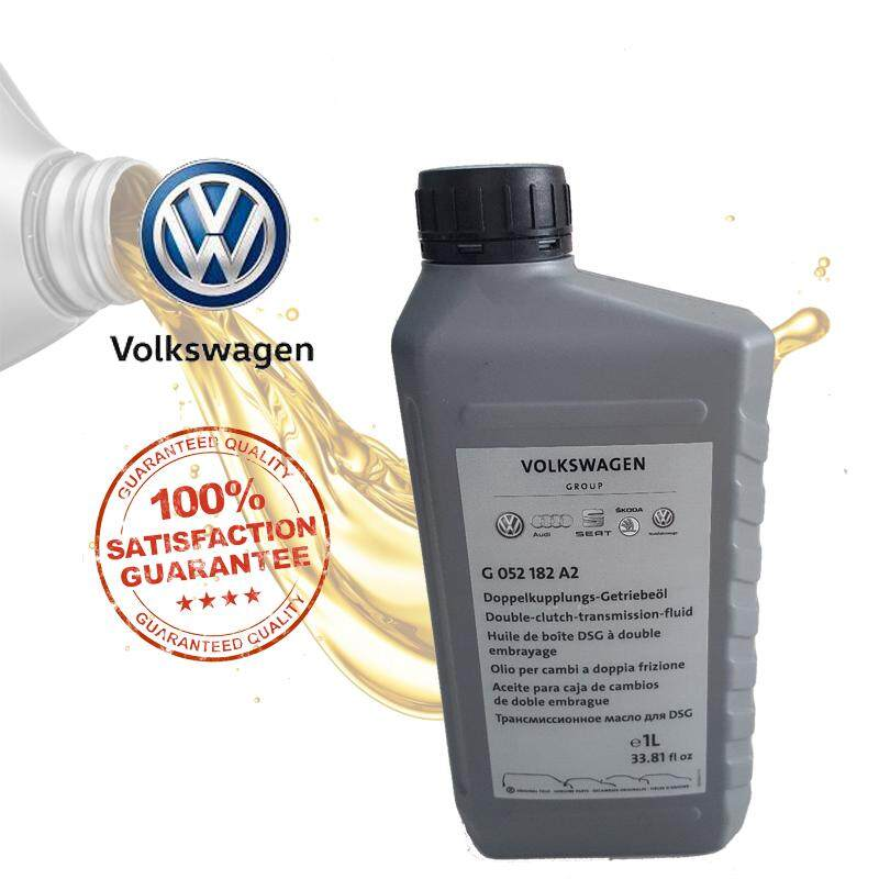 oil for vw beetle 2010