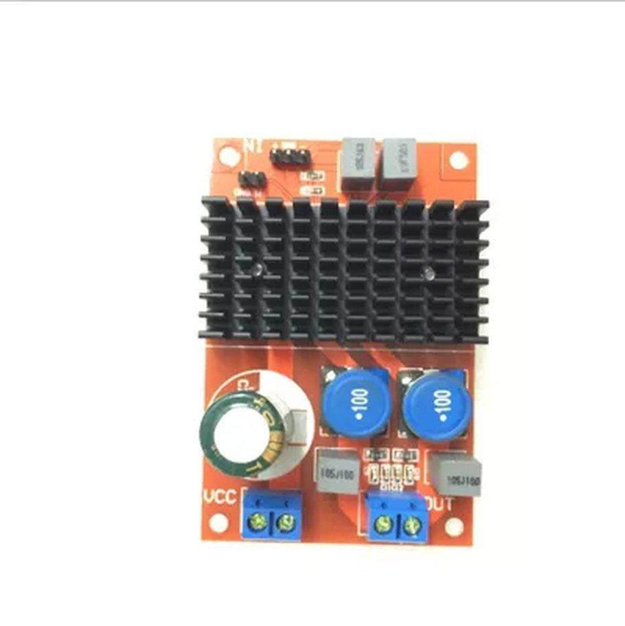 [โปรโมชั่น] Dc 100 W Btl Out Tpa3116 Mono Channel เครื่องขยายเสียงพลังสูง Board By Kakagardener.