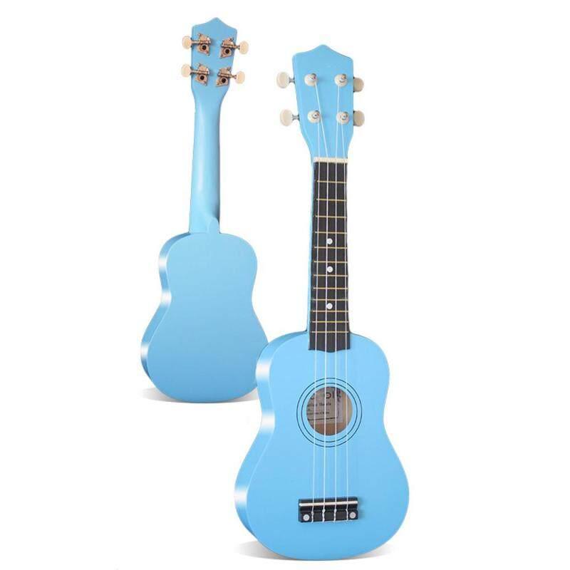 21  Ukulele Rosewood Acoustic Nylon 4 Dây Ukulele Bass Guitar Nhạc Cụ Cho Người Mới Bắt Đầu Hoặc Người Chơi Cơ Bản