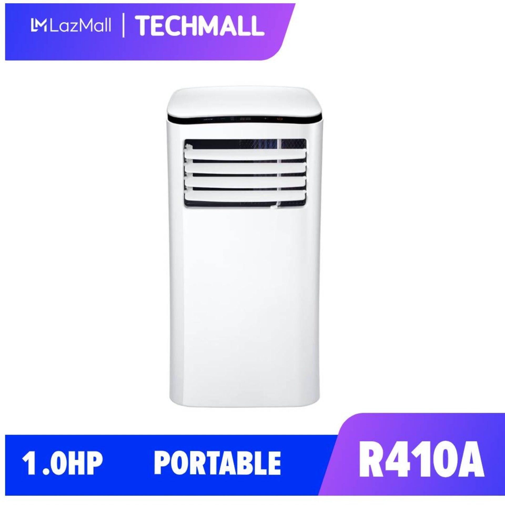 Midea MPH-09CRN1 1.0hp Portable Air Conditioner / Aircond