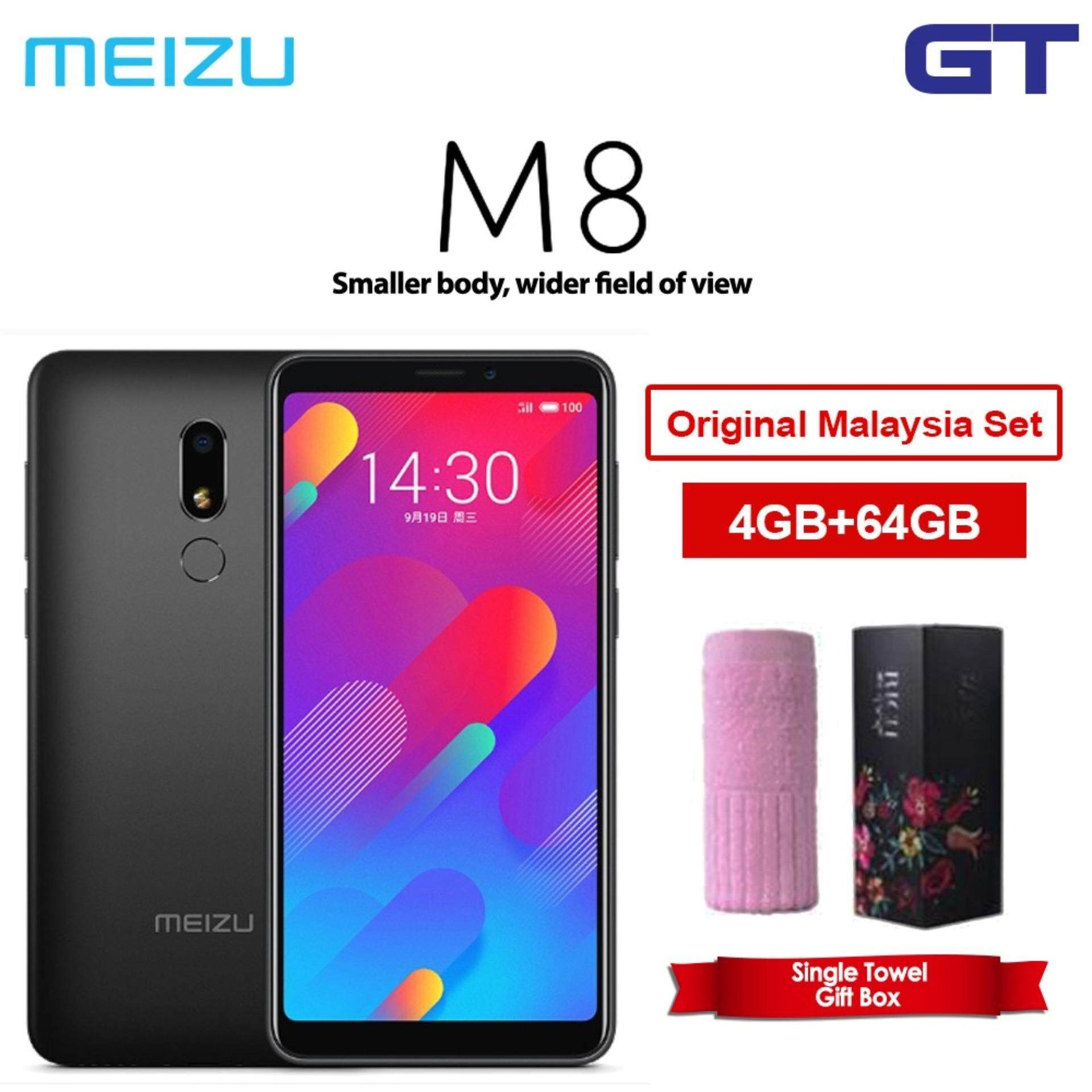 Branded Meizu Mobiles Phones With best Price iN Malaysia