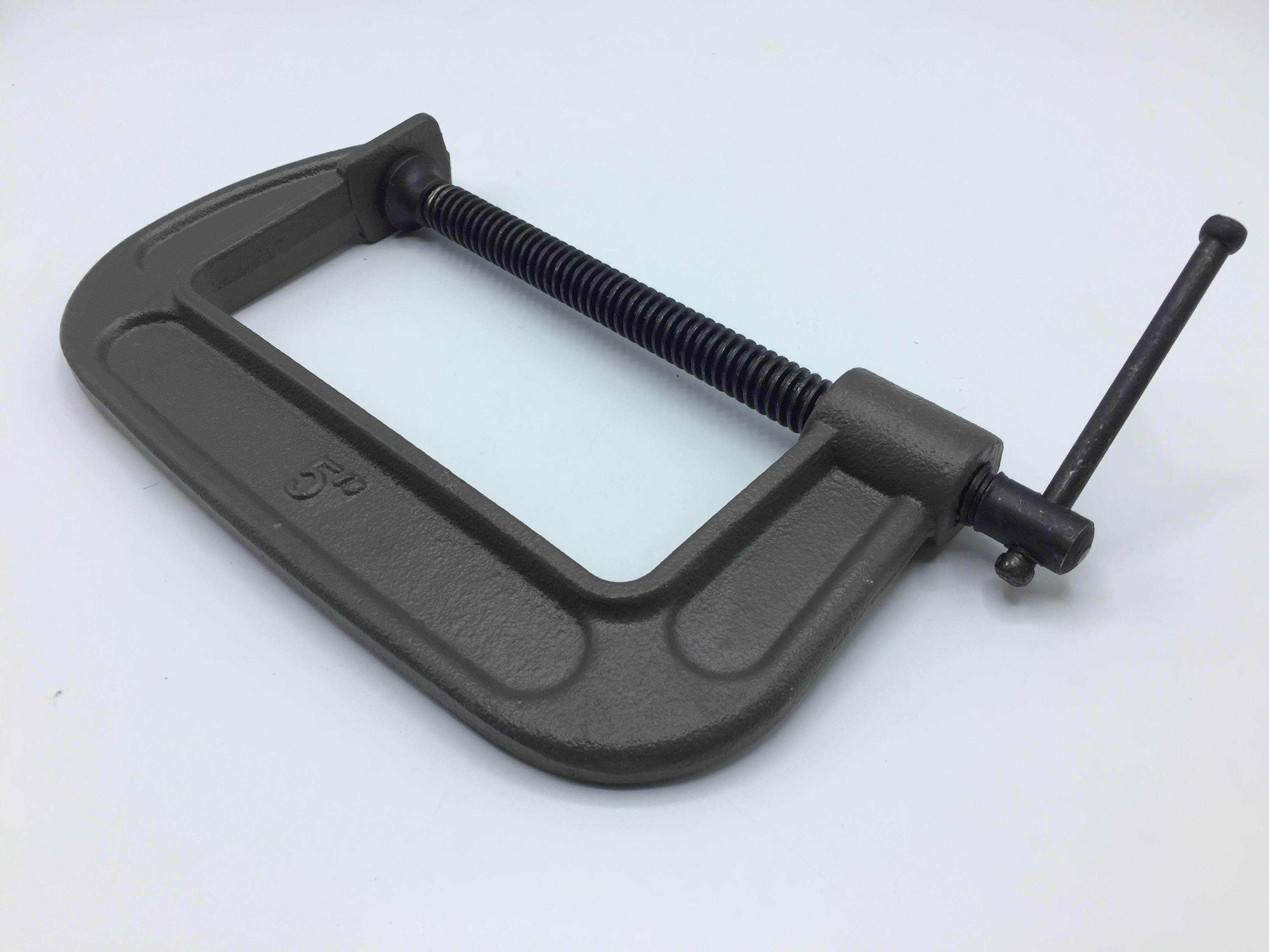 Steel 4 G Clamp