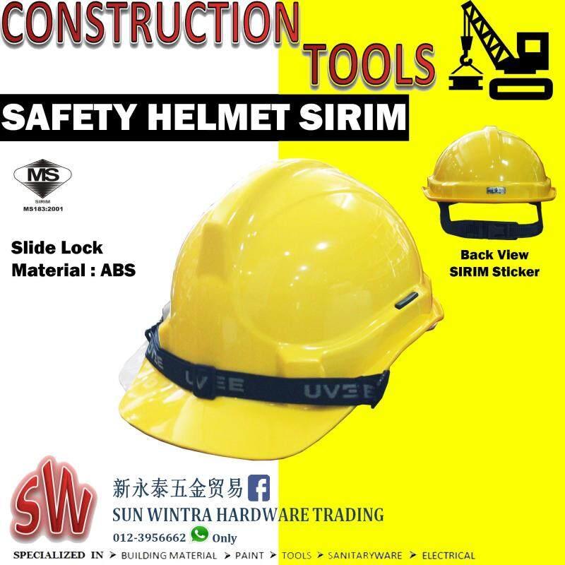 UVEE Safety Helmet with SIRIM Certified