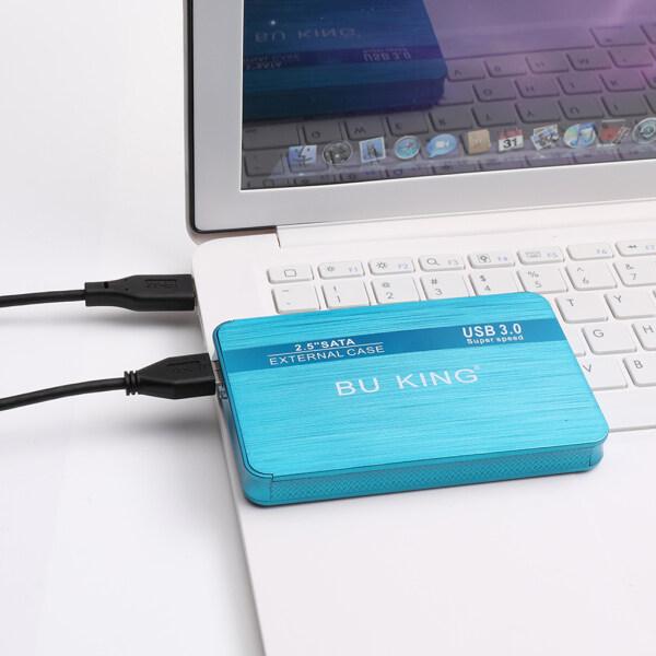 Bảng giá Fenteer 2.5 SATA-USB3.0 Ngoài Siêu Mỏng Ổ Cứng Lưu Trữ Thể Rắn Tốc Độ Cao 160G Phong Vũ