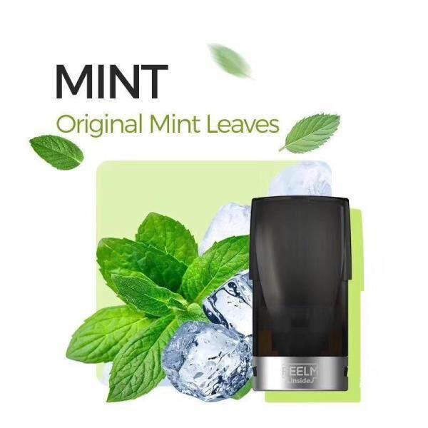 Vfolk pod cartridge refill juice new packaging SINGLE PODS (100% original!!) Malaysia