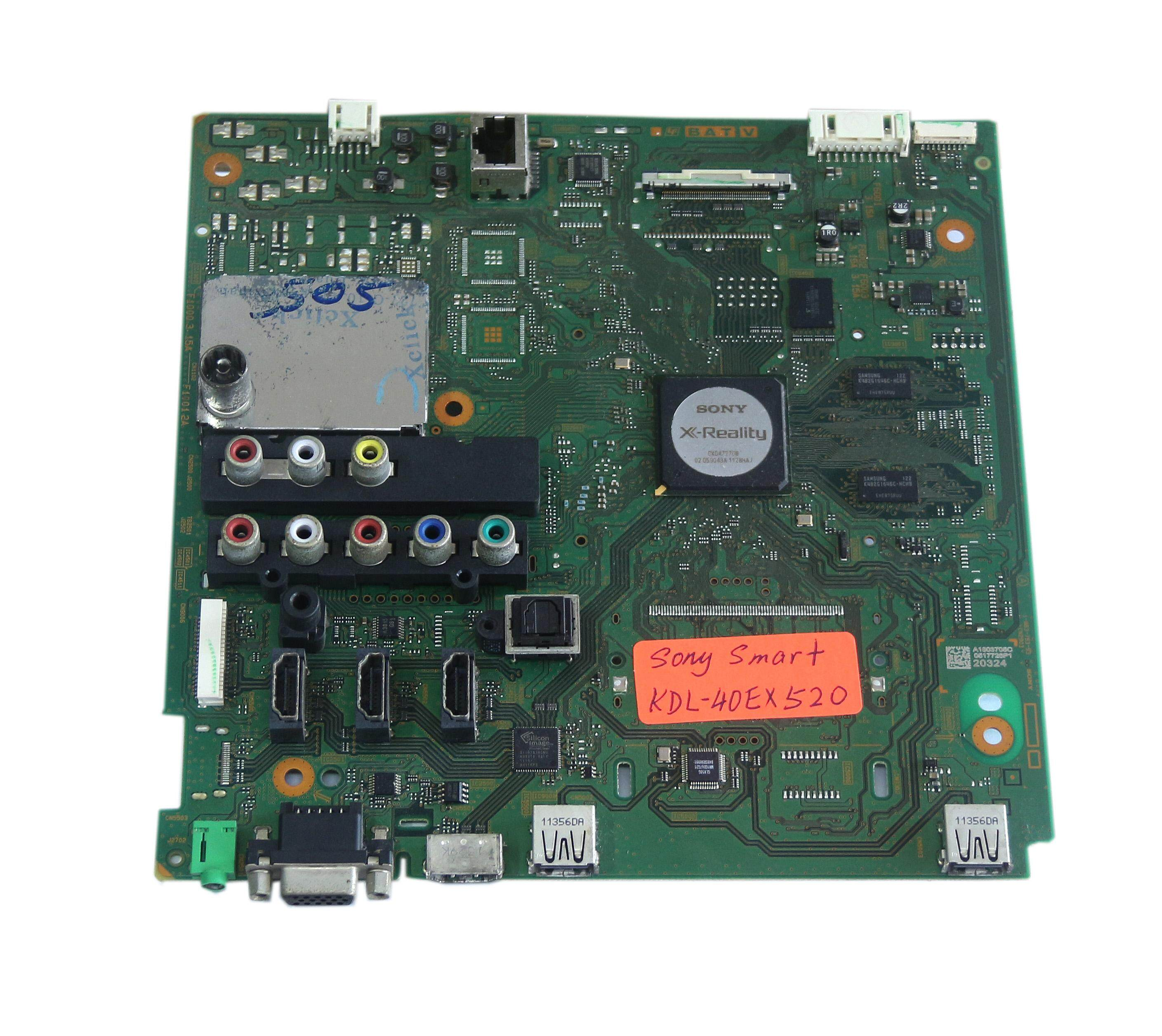 Mother Board for Sony Smart tv KDL-40EX520