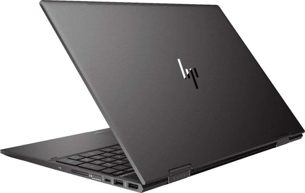 HP Envy X360, 15.6  FHD IPS Touchscreen, 2019 Flagship 2 in 1 Laptop, AMD Quad-Core Ryzen 5 2500U( i7-7500U), 8GB DDR4, 256GB PCle SSD, AMD Radeon Vega 8 802.11ac Backlit Keyboard Windows Ink Win 10 Malaysia