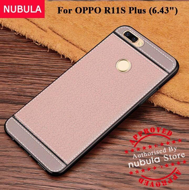 Rp 97.000. NUBULA For OPPO R11S Plus ...