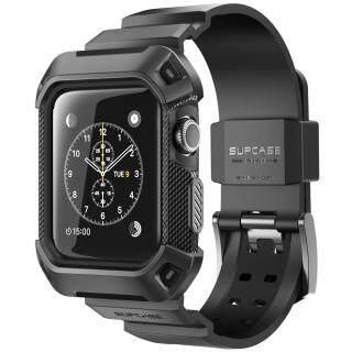 Vỏ Đồng Hồ SUPCASE Cho Apple Watch 3 42Mm Bảo Vệ Chắc Chắn Kèm Dây Đeo - INTL thumbnail
